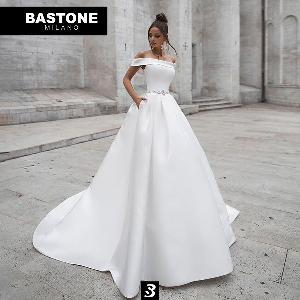 Wedding Dress IC 20