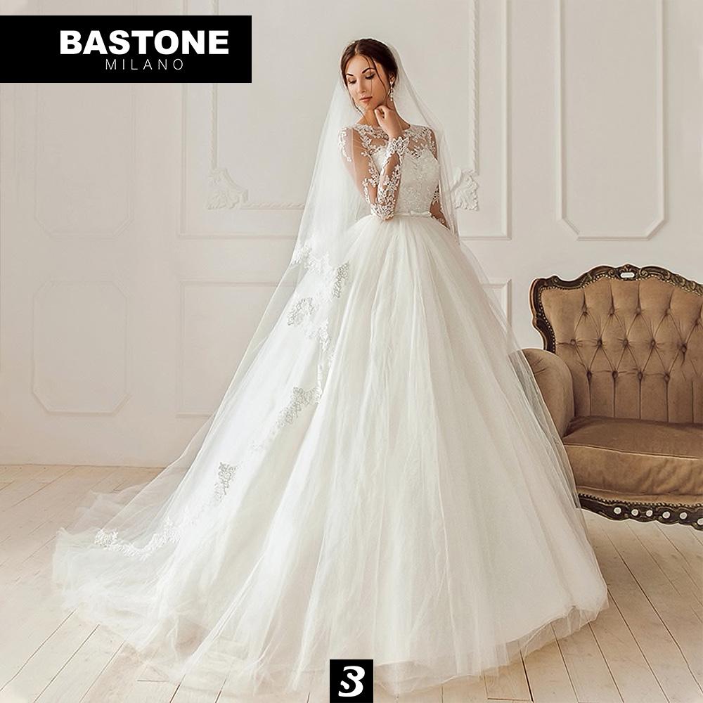 Wedding Dress LL 20